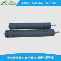 Rubber coated roller Manufactures