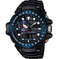 China CASIO G-Shock Gulfmaster Ocean Concept Watch Predicts Weather Change GWN1000B-1B on sale