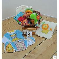 Jungle Friends Baby Gift Basket 79.99 Manufactures