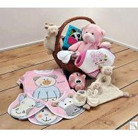Farm Friends New Baby Gift Basket 93.99 Manufactures