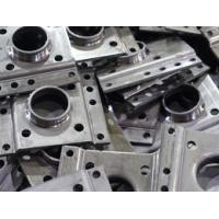 Buy cheap China good quality Customized metal stamping part from wholesalers