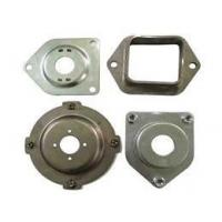 China china supplier manufacturing customs custom metal stamping part on sale