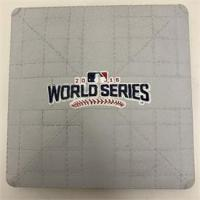 2016 World Series Chicago Cubs Mini Base