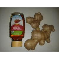 Natural Herbal Immunity Boost Ginger and Honey Manufactures