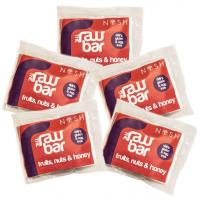 China More Energy Healthy Snack Raw Vitality Bar on sale