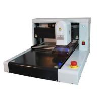 Buy cheap SPI7500 3D solder paste thickness tester from wholesalers