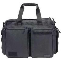 China 5.11 Tactical - 5.11.56003 - 5.11 Tactical.56003 Adult's Side Trip Briefcase Black One Size on sale