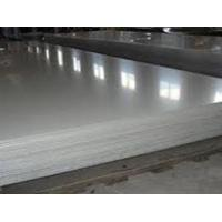 Hot selling 304 2b finish stainless steel plate for construction Manufactures