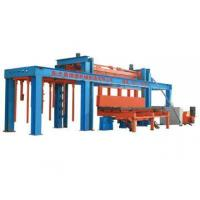 AAC Block Cutting Machine Manufactures