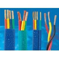 Flat Submersible Pump Cable 8AWG Manufactures