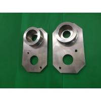 milling/surface grinding .welding.material:steel surface tratement:nickel-plated Manufactures