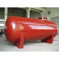 China FRP Chemical Storage Tank - a Corrosion-proof Vessel on sale
