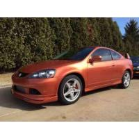 Acura RSX TYPE-S TURBO **LIMITED TIME** (2005) Manufactures