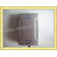 COAXIAL TO OPTICAL ,COAXIAL IN OPTICAL OUT CHANGER SWITCH FREE SHIPPING
