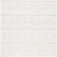 China 2X2 Wht Steel Clng Tile, W209 2 on sale