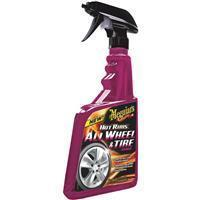 Meguiars Hot Rims All Wheel Cleaner, G9524, G9524 Manufactures