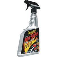 Meguiars Hot Shine Tire Shine, G12024, G12024 Manufactures