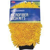 Buy cheap Microfiber Long Chenille Wash Mitt, 40309, 40309 from wholesalers