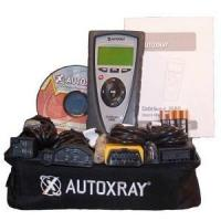 AutoXray CodeScout OBD I & OBD II Code Reader AX2500 Manufactures