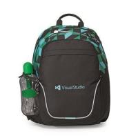 Mission Backpack Manufactures