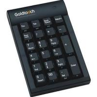 Goldtouch GTC-0077 Numeric Keypad with USB Hub Manufactures