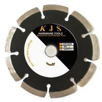 Buy cheap Sintered Segmented Saw Blade from wholesalers