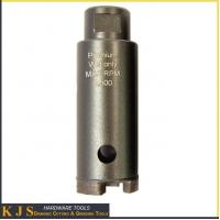 """Premium - Stone Wet Core Bits with 4"""" Tube Length Manufactures"""