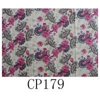 COTTON STRETCH POPLIN PRINT FABRIC Manufactures