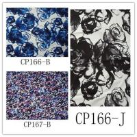 COTTON STRETCH SATEEN PRINT FABRIC-1 Manufactures