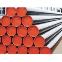 API 5L GR.B ASTM A53 ERW LSAW SSAW STEEL PIPE Manufactures