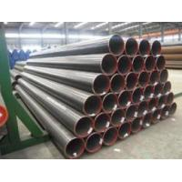 High Production ERW Fire Fighting Steel Pipe Used for Fire Fighting System Manufactures