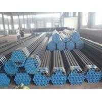 6 INCH schedule 40 Black MILD ALLOY CARBON ERW steel pipe price Manufactures