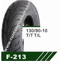 MOTORCYCLE TIRE F-213 Manufactures