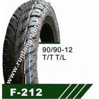 MOTORCYCLE TIRE F-212 Manufactures