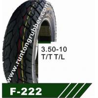 MOTORCYCLE TIRE F-222 Manufactures