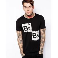 Buy cheap Men's T shirt YZMT007 from wholesalers
