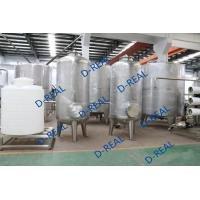 5-50ton Per Hour Water Purify System