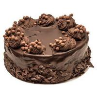 Corporate Gifts Chocolate Nutty Cake Manufactures