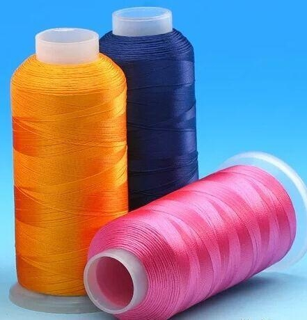 Quality 120D/2 Polyester Embroidery Thread for sale