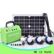 solar home system Manufactures