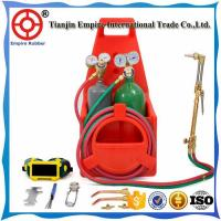 oil hose OXYGEN AND ACETYLENE HOSE TWIN FLEXIBLE 5/16'' RED AND GREEN RUBBER Manufactures
