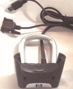 China PDA and Pocket PC iPAQ docking cradle for H3900 and other Ipaq 282215-B21 on sale
