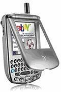 PDA and Pocket PC Handspring Treo 270 Color PDA/GSM/GPRS Cell Phone (RB) 1030NA2 Manufactures