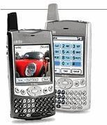 China PDA and Pocket PC Palm One Treo 600 Smartphone CDMA digital dual-band 800/1900 MHz on sale