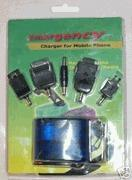 China 3 in 1 Universal Cell Phone Rotary Charger on sale