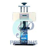 SEMI-AUTOMATIC INDUCTION CAP SEALING MACHINE Manufactures