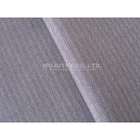 China cotton poly spandex fabric (WJY4072#) on sale