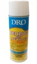 China SPECIALS 6 Pack DRO Bed Bug and Lice Killer, 13 oz Each $19.95