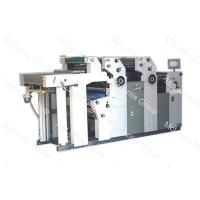 Double Side Two Color Offset Printing Machine Manufactures