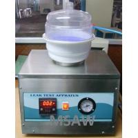 Leak Test Apparatus Manufactures